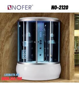 Phòng xông hơi Nofer NO-2120
