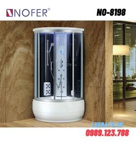 Phòng xông hơi Nofer NO-8198