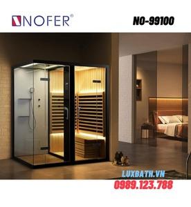 Phòng xông hơi Nofer NO-99100