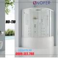 Phòng xông hơi Nofer NO-110