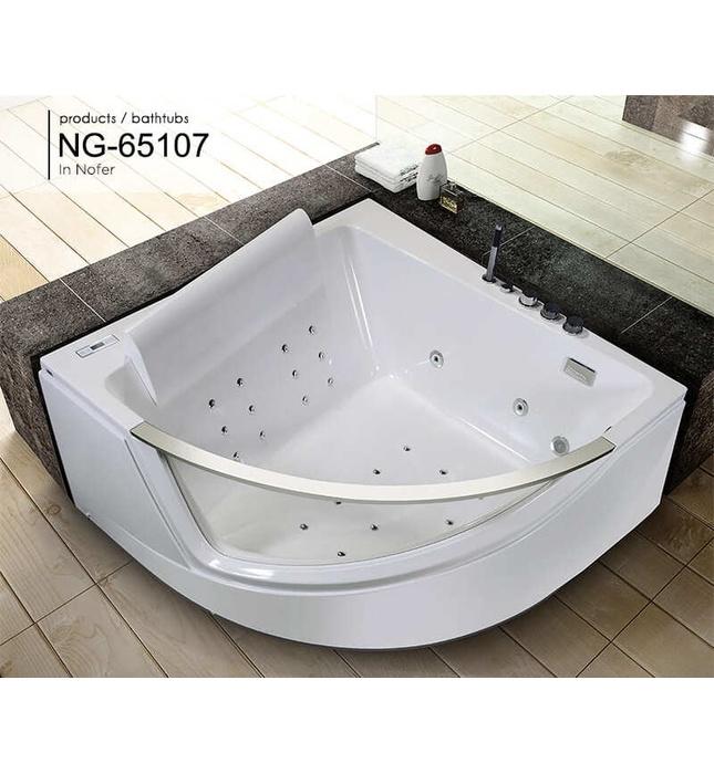 Bồn tắm MASSAGE Euroking EG–65107
