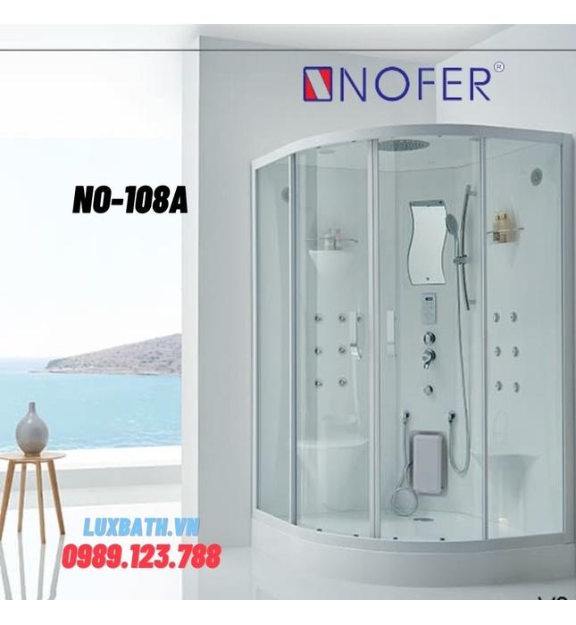 Phòng xông hơi Nofer NO-108A