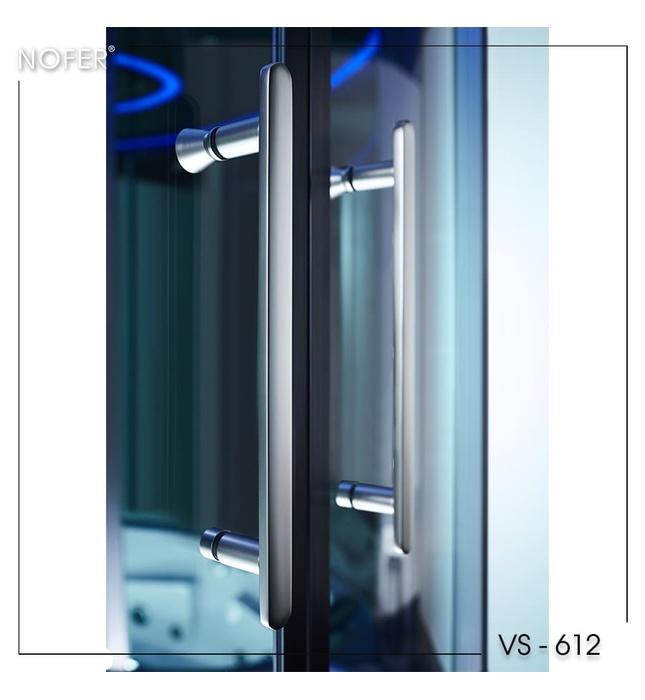 Phòng xông hơi Nofer NO-612