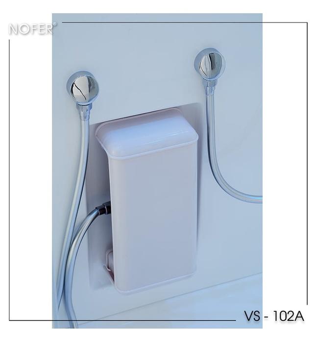 Phòng xông hơi Nofer NO-102A