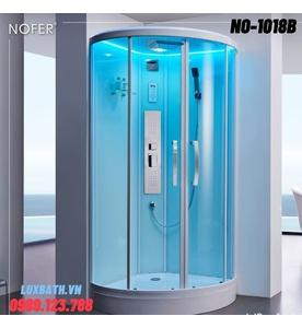 Phòng xông hơi Nofer NO-1018B
