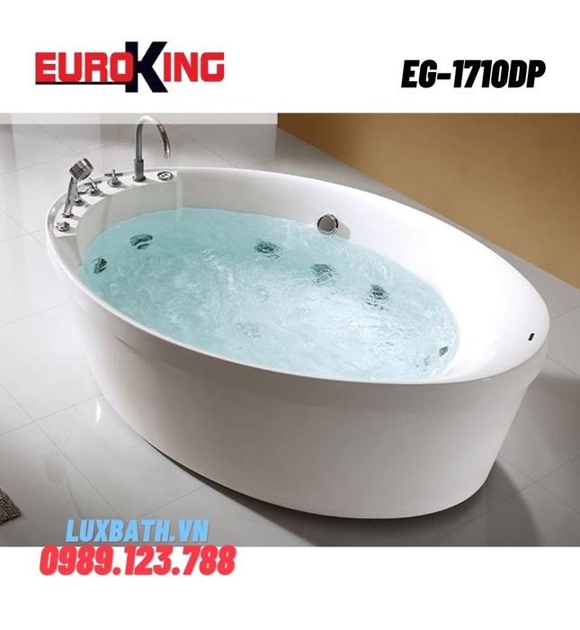 Bồn tắm MASSAGE Euroking EG–1710DP