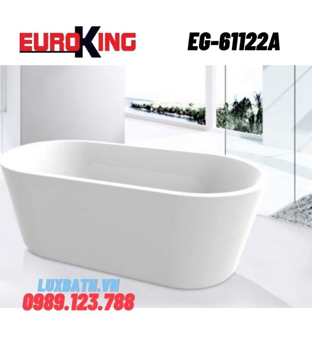 Bồn tắm Euroking EG-61122A