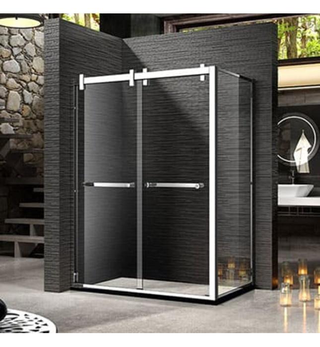 Phòng tắm vách kính Euroking EU-4531A