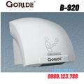Máy sấy tay Gorlde B-920