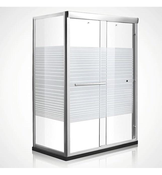 Phòng tắm vách kính Euroking EU-4522B