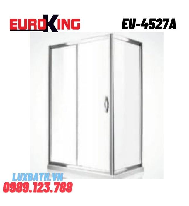 Phòng tắm vách kính Euroking EU-4527A