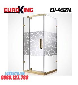 Phòng tắm vách kính Euroking EU-4521A