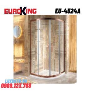 Phòng tắm vách kính Euroking EU-4524A