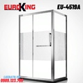 Phòng tắm vách kính Euroking EU-4519A