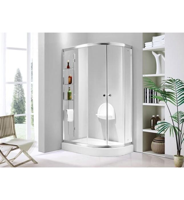 Phòng tắm vách kính Euroking EU-4509A