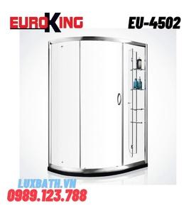 Phòng tắm vách kính Euroking EU-4500B