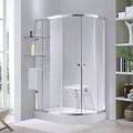 Phòng tắm vách kính Euroking EU-4511A