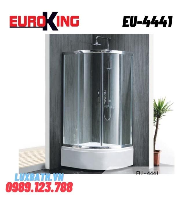 Phòng tắm vách kính Euroking EU-4441