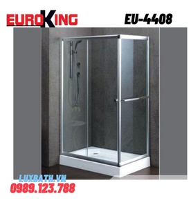 Phòng tắm vách kính Euroking EU-4408