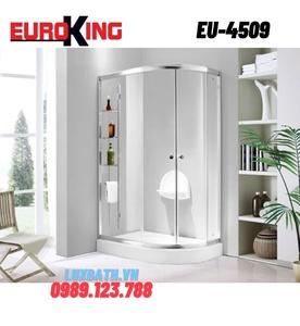 Phòng tắm vách kính Euroking EU-4529
