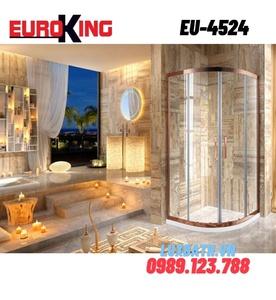 Phòng tắm vách kính Euroking EU-4524