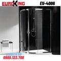 Phòng tắm vách kính Euroking EU-4006